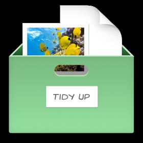 [MAC] Tidy Up v5.0.11 - Ita