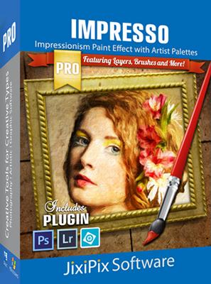 JixiPix Artista Impresso Pro v1.7.7 DOWNLOAD MAC ENG