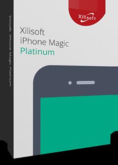 Xilisoft iPhone Magic Platinum v5.7.29 Build 20190912 - ITA