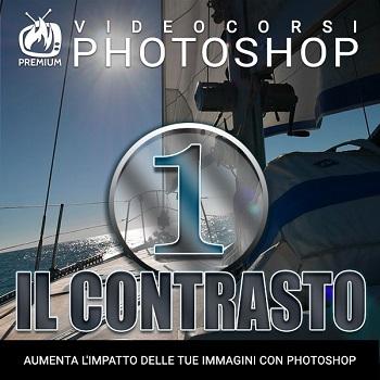 Total Photoshop - Il Contrasto con Photoshop Vol. 1 - Ita