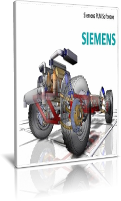 Siemens PLM NX 12.0.2 (NX 12.0 MR2) MP14 - ITA