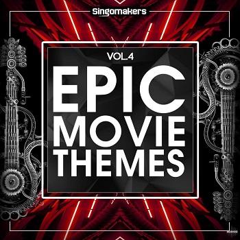 Singomakers Epic Movie Themes 4