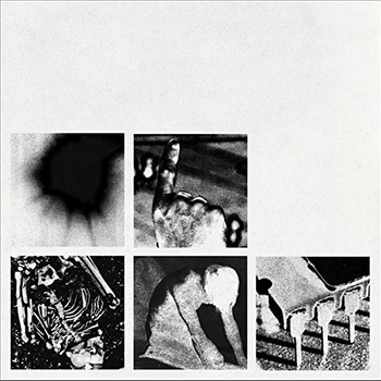 Nine Inch Nails – Bad Witch (2018) .mp3- 320 kbps
