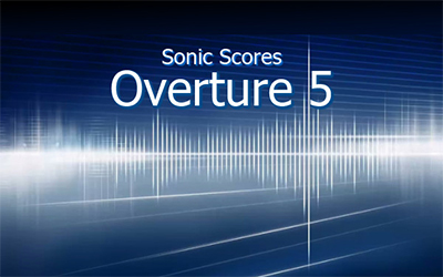 Sonic Scores Overture v5.5.4.6 x64 - ENG