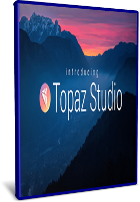 PORTABLE] Topaz Studio v2 0 9 x64 Portable - ENG » DDNEvolution