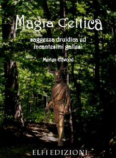Merlyn Elfwood - Magia celtica. Saggezza druidica ed incantesimi gallesi (2010)