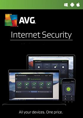 AVG Internet Security v17.8.3036 - Ita