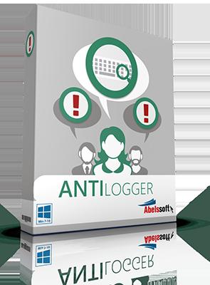 Abelssoft AntiLogger 2018 v2.2 - ENG