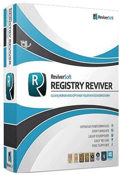 ReviverSoft Registry Reviver 4.22.1.6 - ITA