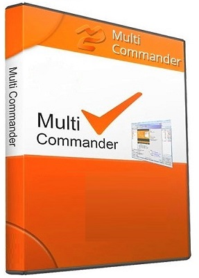Multi Commander 9.6.0 Build 2580 - ITA
