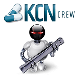 [MAC] KCNcrew Pack 15-07-2018 - Eng