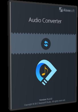 [PORTABLE] Aiseesoft Audio Converter 9.2.20 Portable - ENG