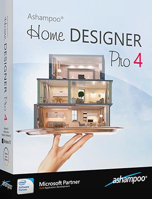 [PORTABLE] Ashampoo Home Designer Pro 4 v4.1.0 - Ita
