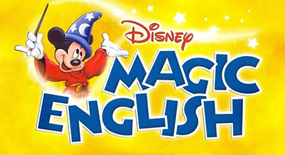 Disney's Magic English (DVD 4/29) - Ita