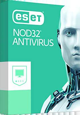 ESET NOD32 Antivirus v11.2.63.0 - Ita