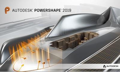 Autodesk PowerShape Ultimate 2019 x64 - ITA