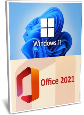 Microsoft Windows 11 Enterprise 21H2 + Office 2021 x64 - Ottobre 2021 - ITA