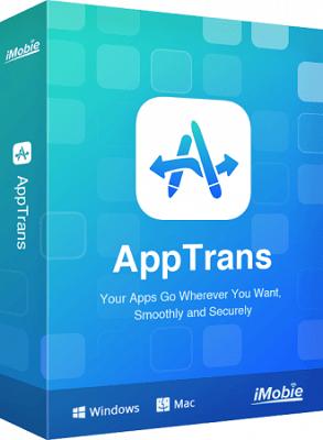 AppTrans Pro 2.0.0.20210330 x64 - ENG