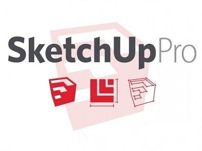 SketchUp Pro 2019 v19.1.174 64 Bit - ITA