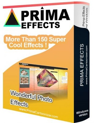 Prima Effects 1.0.5 - ENG
