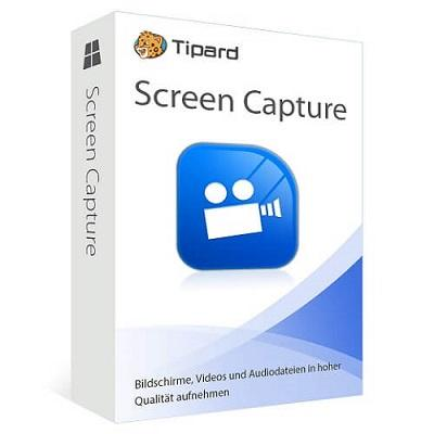 Tipard Screen Capture 2.0.18 - ITA