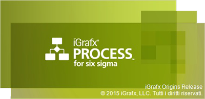 Corel iGrafx Origins Pro v16.7.0.1254 DOWNLOAD ITA