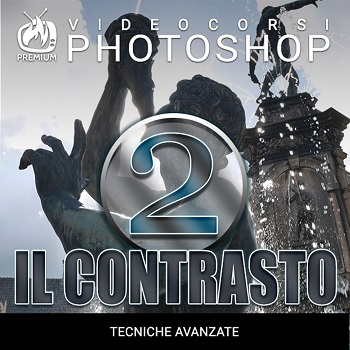 Total Photoshop - Il Contrasto con Photoshop Vol. 2 - Ita