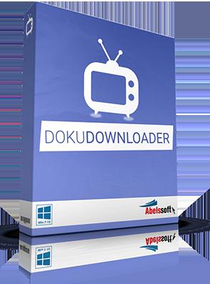 Abelssoft Doku Downloader Plus 2021 v3.0 - Eng