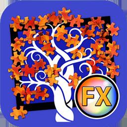 JixiPix PuzziPix Pro v1.0.8 - ENG