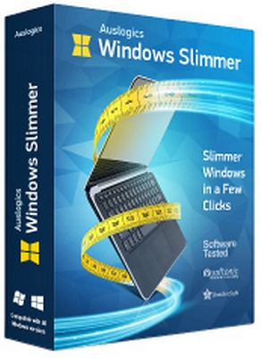 [PORTABLE] Auslogics Windows Slimmer v2.2.0.0   - Ita