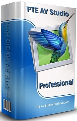[PORTABLE] WnSoft PTE AV Studio Pro 10.0.13 Build 5 x64 Portable - ITA