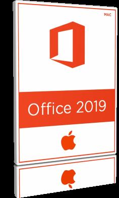 [MAC] Microsoft Office 2019 VL v16.33 macOS - ITA