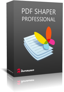 [PORTABLE] PDF Shaper Professional v10.4 Portable - ITA