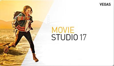 MAGIX VEGAS Movie Studio v17.0.0.178 x64 - ENG