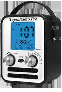 TapinRadio Pro v2.10.3 - Ita