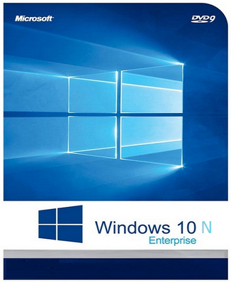 Microsoft Windows 10 Enterprise N Edition v2004 - Settembre 2020 - ITA