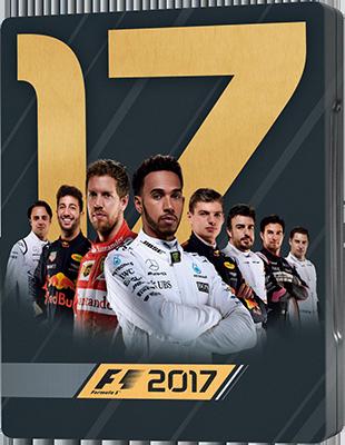[MAC] F1 2017 (2017) - Ita