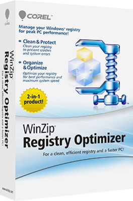 [PORTABLE] WinZip Registry Optimizer v4.22.1.6 Portable - ITA