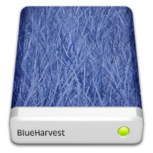 [MAC] BlueHarvest 7.2.0 - ITA