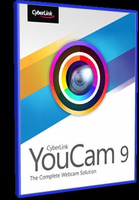 CyberLink YouCam Deluxe v9.0.1029.0 - ITA