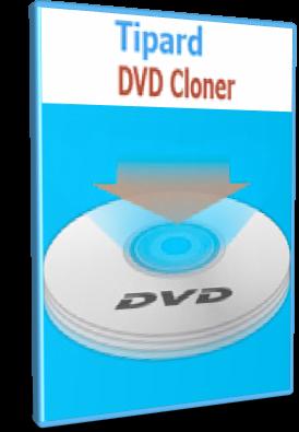 Tipard DVD Cloner 6.2.32 - ENG