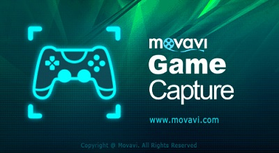 Movavi Game Capture v5.5.0 64 Bit - Eng