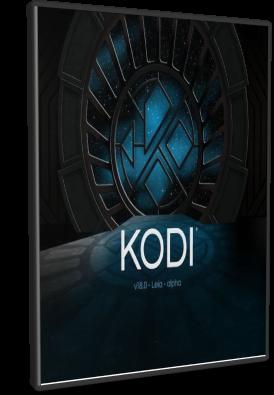 [PORTABLE] Kodi v18.6 Portable - ITA