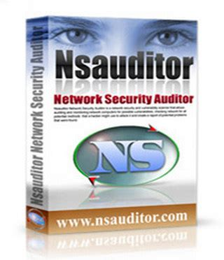 Nsauditor Network Security Auditor 3.1.3.0 - ENG