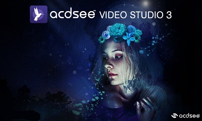 ACDSee Video Studio v3.0.0.202 x64 - ENG