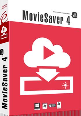 Engelmann Media MovieSaver v4.0.5956.24037 - Ita