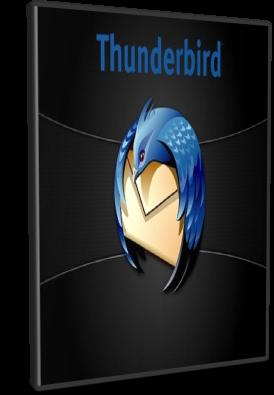 Mozilla Thunderbird 78.6.1 - ITA