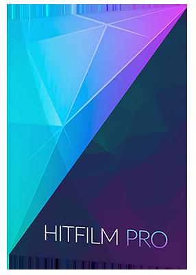 FXhome HitFilm Pro v9.0.7813.7206 64 Bit - Eng