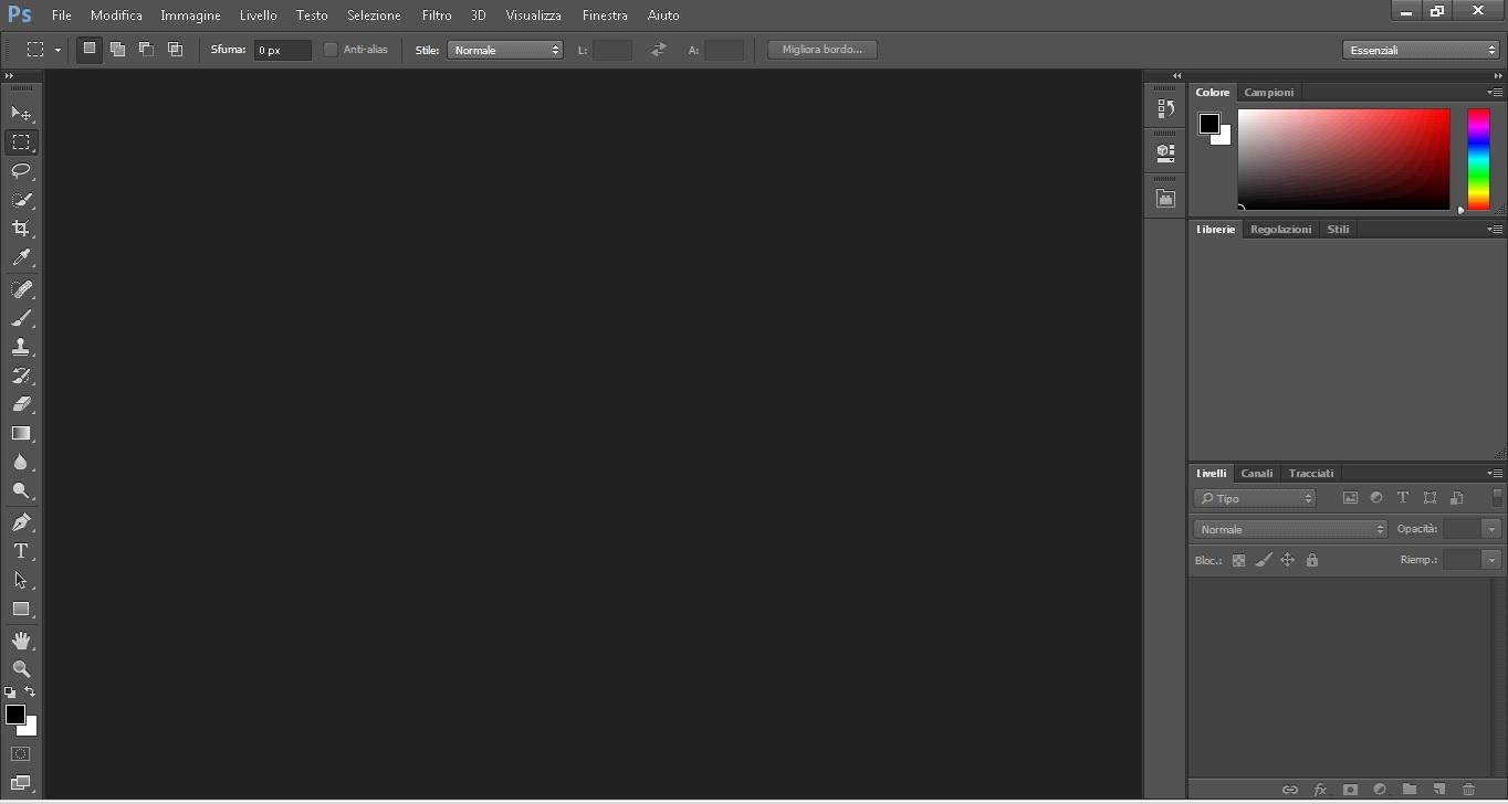 PORTABLE] Adobe Photoshop CC 2015 0 1 20150722 r 168 - Ita \u00bb DaSolo