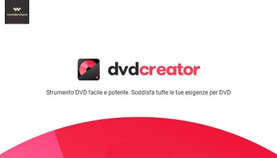 Wondershare DVD Creator 6.2.9.163 - Ita